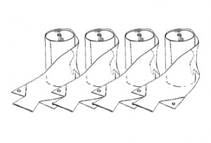 4-Pack of Rolls